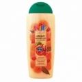 Bohemia Kozmetika - detský krém, sprchový gél 300 ml - marhuľových