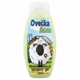 Bohemia Gifts - Ovečka Šárka - dětský sprchový gel 500 ml - meloun