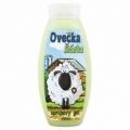 Bohemia Dary - Ovce Šárka - baby sprchový gél 500 ml - vodný melón