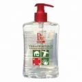 Bohemia Kozmetika - tekuté mydlo s antibakteriálne prísady 500 ml