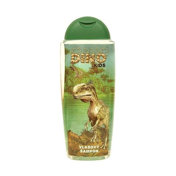 DINO deti vlasy šampón 300 ml - dinosaurus
