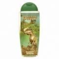 DINO dětský vlasový šampon 300 ml - dinosaurus