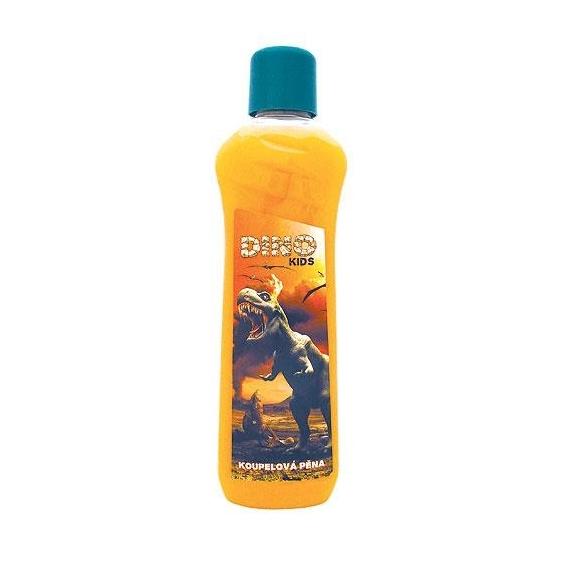 DINO baby krém kúpeľové peny 1000 ml - dinosaurus