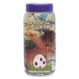 DINO deti kúpeľové peny, 700 ml s hračkou - dinosaurus