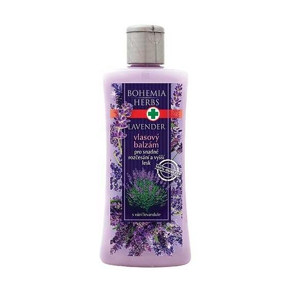 Vlasový balzam levanduľový 250 ml