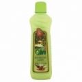 Bohemia Cosmetics - krémová koupelová pěna 1000 ml - oliva