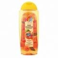 Bohemia Kozmetika - deti vlasy šampón 300 ml - marhuľových