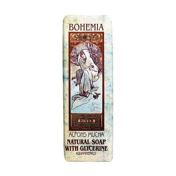 Art nouveau toaletné mydlo 125 g - aquaminerály