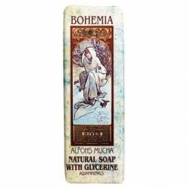 Toaletné mydlo 125 g Mucha Art nouveau - aquaminerály