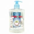 Bohemia Herbs - tekuté mýdlo 500 ml se solí z Mrtvého moře