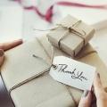 Darčeky pre...