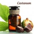 Kozmetika z gaštanu - Castanum