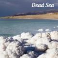 Kozmetika z Mŕtveho mora - Dead Sea