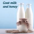 Kozmetika z medu a kozieho mlieka