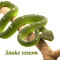 Kozmetika s hadím jedom