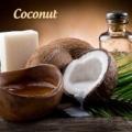 Kozmetika s kokosovým olejom
