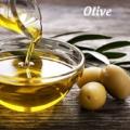 Kozmetika s olivovým olejom