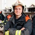 Darčeky pre hasičov