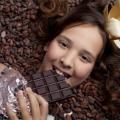 Darčekové čokolády