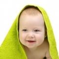 Kozmetika pre bábätká