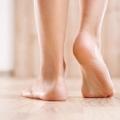 Starostlivosť o nohy